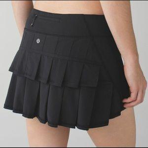 Lululemon Tennis Skirt (LIKE NEW)